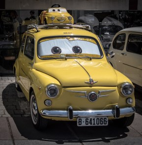 Car rental in Marbella, Spain - sam second site
